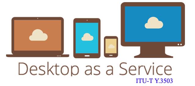 مروری بر نیازمندی های Desktop as a Service